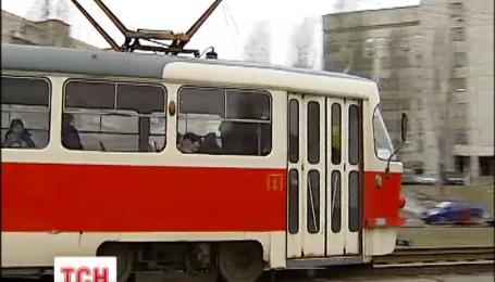 На громадський транспорт в Києві можна поскаржитись через SMS-повідомлення