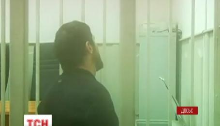 У Москві повторно заарештували підозрюваного у вбивстві Нємцова