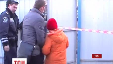 У Сумах п'ятикласниця на смерть забила 80-річну бабусю