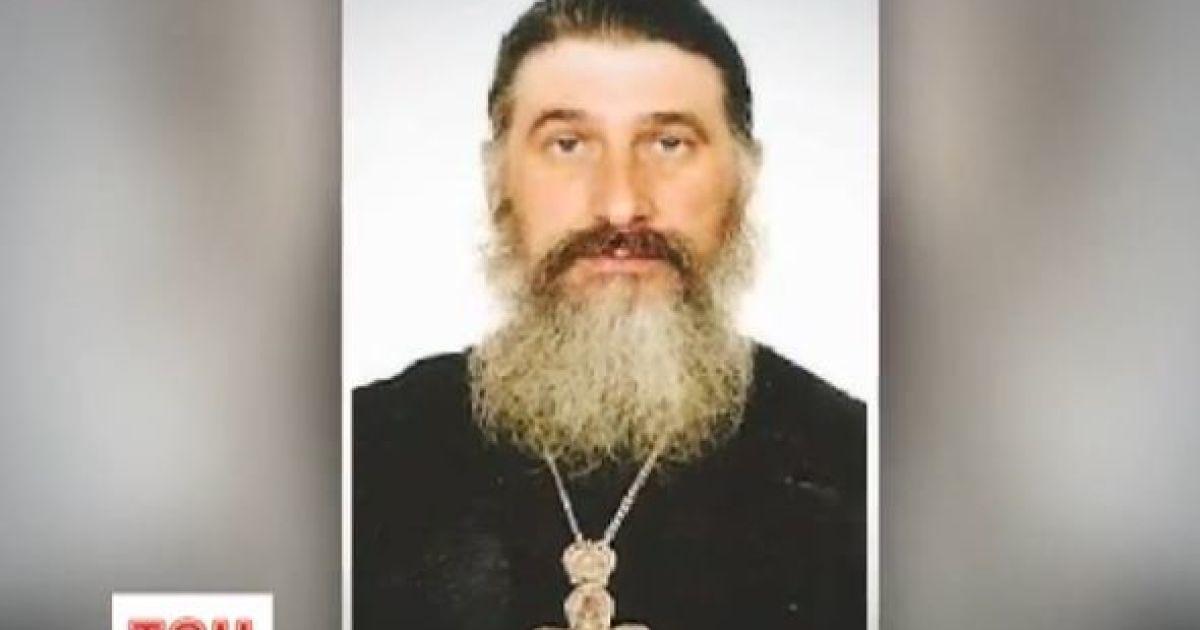 В Киеве суд оправдал священника, который выставил труп своей жены для поклонения