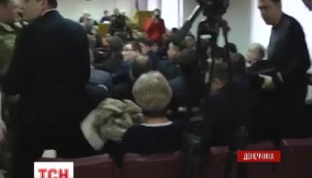 В краматорского прокурора и его зама нашли 5 миллионов гривен