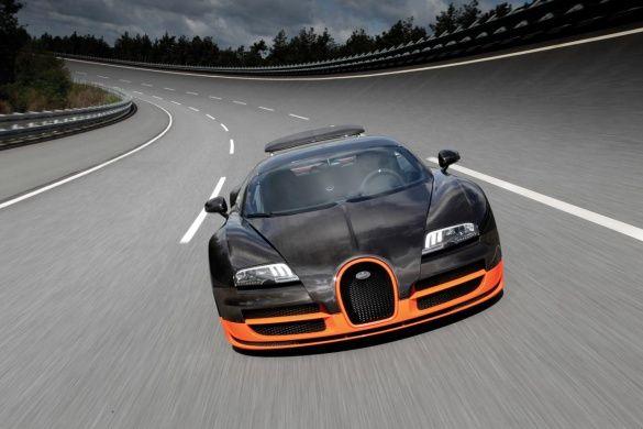 Самые быстрые авто_8