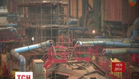 В России горит атомная подводная лодка