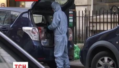 В Лондоне из магазина вынесли украшений на сотни тысяч долларов
