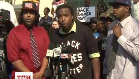 Убийство темнокожего мужчину в Южной Каролине вызвало волну протестов