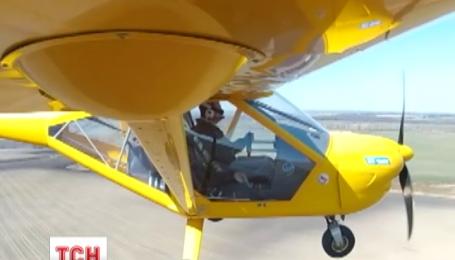Міноборони не дозволяє малій авіації патрулювати держкордон