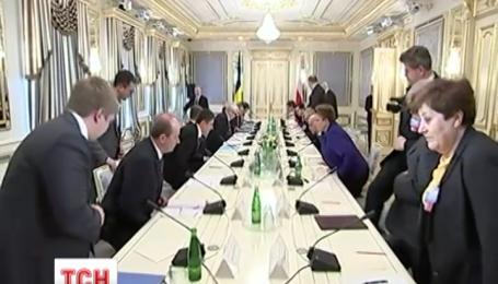 Вероятность введения миротворцев ООН на Донбасс растет - Порошенко