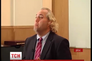 Роберта Флетчера, який звинувачується в спробі обдурити українців і привласнити гроші в сумі 60 млн грн, випустили з в'язниці