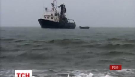 """На затонувшем траулере """"Дальний Восток"""" было мало спасательных жилетов"""