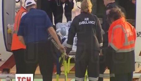 Троє малюків загинули у загадковому ДТП в австралійському Мельбурні