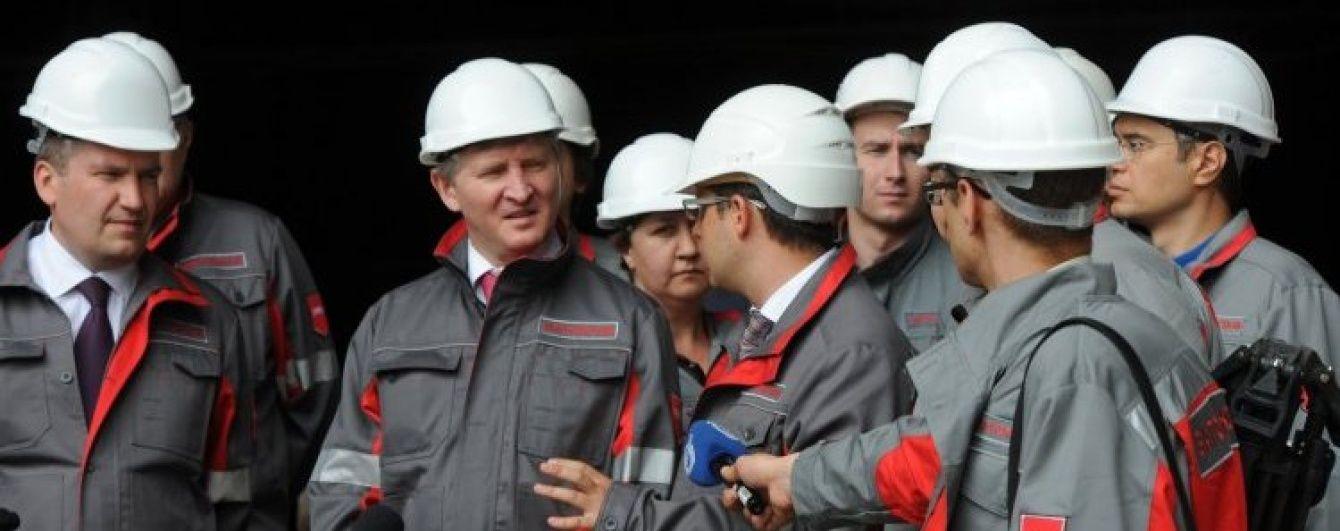 """""""Метинвест"""" потерял контроль над предприятиями на оккупированном Донбассе"""