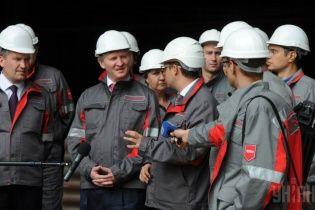 Компания Ахметова взяла под свой контроль Днепродзержинский коксохимический завод - СМИ