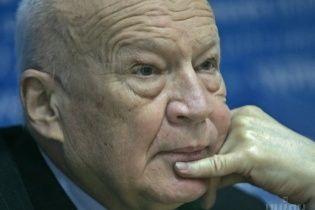 В Украине создали институт исследований безопасности, его возглавил Горбулин