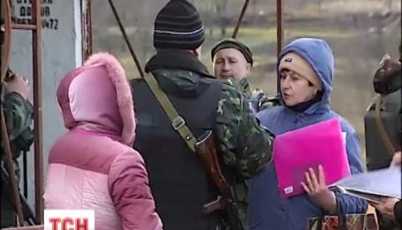 На праздники селяне смогут пересекать границу с Россией по упрощенной системе