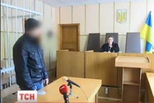 Беспрецедентный приговор в Украине: столичного псевдоволонтера бросили за решетку