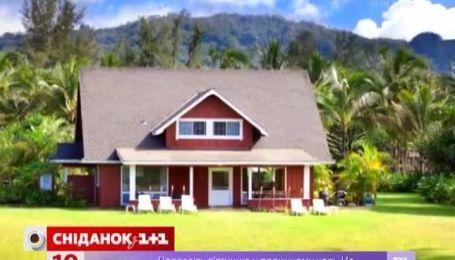 Джулия Робертс продает имение на Гавайях за 30 млн долларов