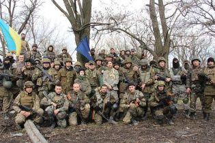 """Бійці батальйону """"ОУН"""" стали розвідниками у складі ЗСУ"""