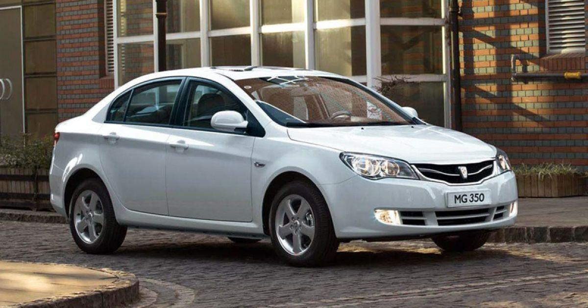 ТОП-10 самых доступных автомобилей с