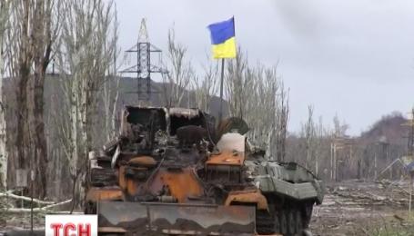Найактивніше бойовики ведуть вогонь на Донецькому напрямку
