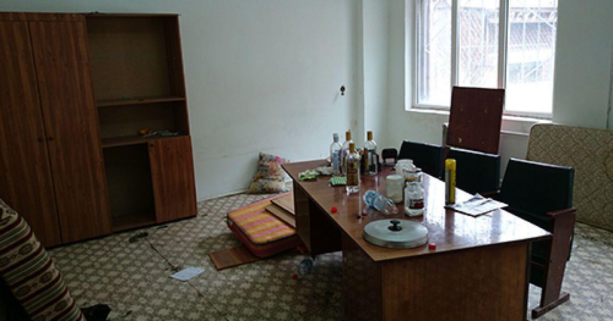 Наслідки контртерористичної операції в дагестанському селищі. @ Новая газета