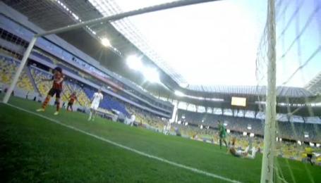 Шахтар - Чорноморець - 5:0. Відео-аналіз матчу