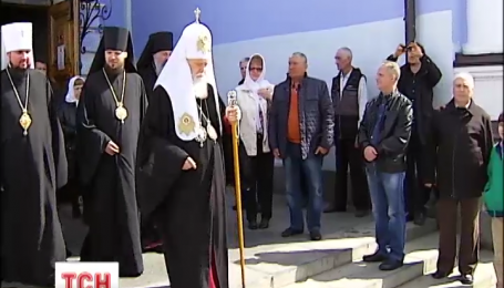 Війна на Донбасі прискорить об'єднання усіх українських православних церков