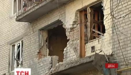 Число жертв войны на Донбассе превысила 6 тысяч 100 человек