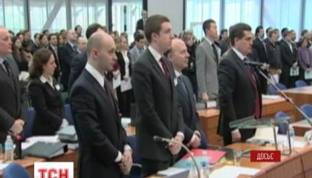 Європейський суд з прав людини на півроку відклав розгляд позову України до Росії