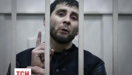 Головний підозрюваний у вбивстві Нємцова погодився пройти перевірку на детекторі брехні