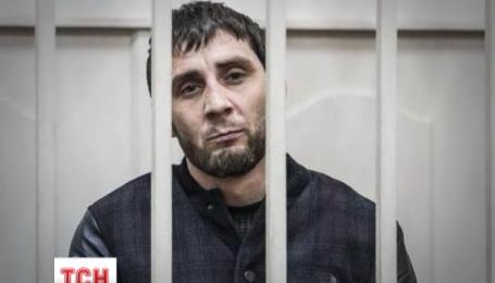 Заур Дадаев согласился пройти проверку на детекторе лжи