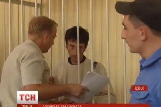 """""""Злісний порушник"""". Російський суд відмовив синові Джемілєва в достроковому звільненні"""