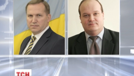 Порошенко уволил Александра Моцика с должности посла Украины в США