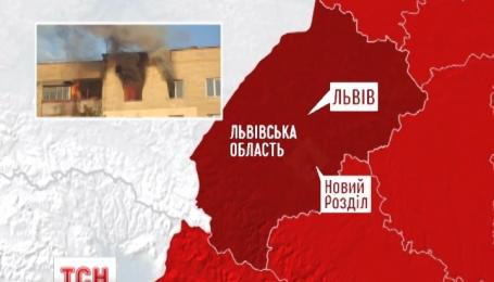 На Львівщині ціла родина отруїлися чадним газом