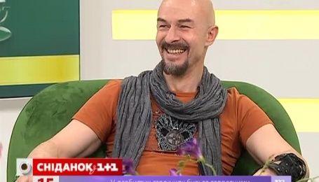 """Группа """"Гайдамаки"""" презентует новый альбом под названием """"Укроп"""""""