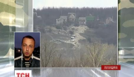 За добу у зоні АТО загинув один військовий і двоє поранені