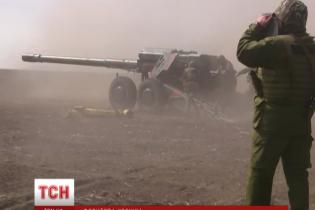Військова розвідка підтвердила підготовку бойовиками масованого наступу на сили АТО