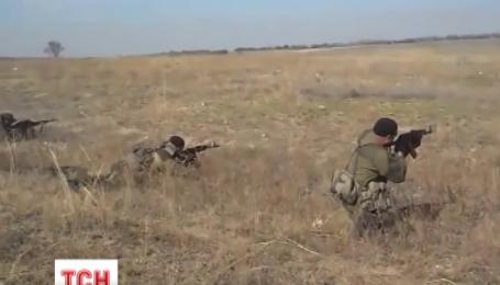 Росія нарощує свою присутність біля кордону з Харківщиною і Сумщиною
