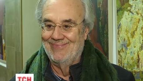 Мануель Ґутьєрес Араґон приїхав до Києва у рамках Тижня іспанського кіно