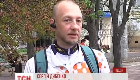 Одесса присоединилась к всеукраинской акции «На велосипеде на работу»
