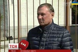Ефремов об убийстве Калашникова: это может коснуться каждого