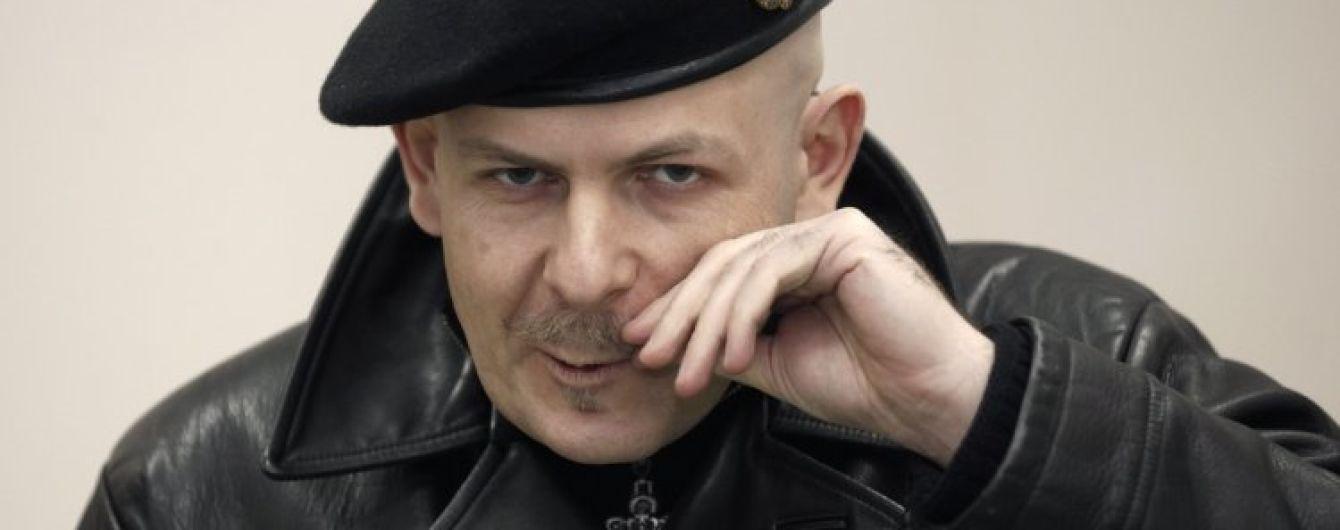 Задержан третий подозреваемый в деле об убийстве Бузины