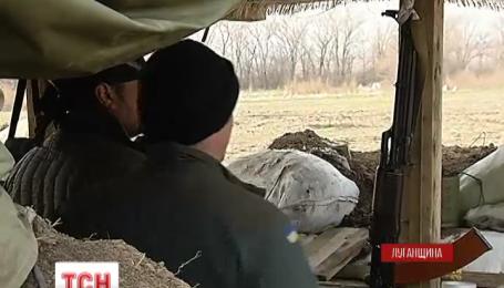 На Луганщине силовики задержали бандитов, которые убивали и грабили