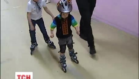 Дворічний хлопчик встановив рекорд