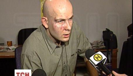 Олесь Бузина был известен своими скандальными украинофобскими заявлениями