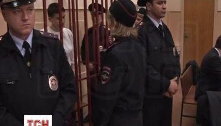Савченко надела вышиванку на очередной суд в Москве