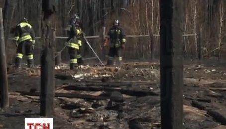 Масштабные пожары в России убили 30 человек, 5 тысяч - оставили без крыши над головой