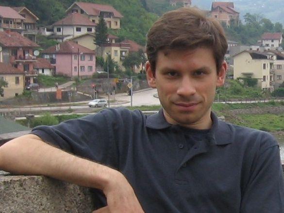 Олександр Гусєв