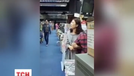 В Тайване произошло землетрясение магнитудой 6,8 балла по шкале Рихтера
