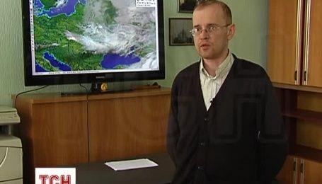 Синоптики прогнозують потепління лише з п'ятниці