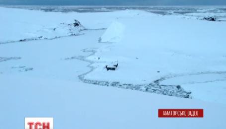 Ювілейна, двадцята наукова експедиція, вирушила до берегів Антарктиди